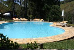 Hotel Fazenda São Francisco, Rodovia Paulo Virginio, km 26,5, 12530-000, Cunha