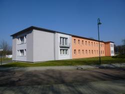 Sport Tourist Hostel Weißenfels, Beuditzstraße 69b, 06667, Weißenfels