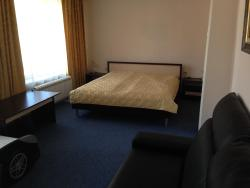 Hotel Chepelare, 1 Olympiyski Square, 4850, Chepelare