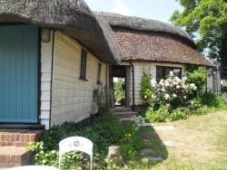 Church Hall Farm Bed and Breakfast, Church End, Broxted, CM6 2BZ, Broxted