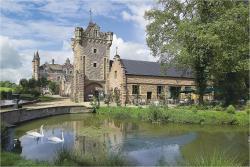 Vakantie Logies de Kleine Motte, Mettekoven 4, 3800, Sint-Truiden