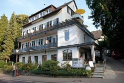 LEBENSKUNST Das Gästehaus zum Wohlfühlen, Ernst-Eisenlohr-Straße 10, 79410, Badenweiler