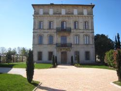 Chateau Du Comte, Rue De Saint Jean Le Chateau Saint-Nazaire-D''Aude, 11120, Ginestas
