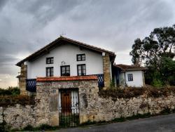 Casa Rural Ortulane, Araba,5, 48610, Urduliz