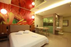 Vitara Motel (Adult Only), Rua Maria Bento de Lemos, 50, 06757-140, Taboão da Serra