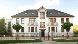 Penzion Reichova vila, Zašovská 319/61, 75701, Valašské Meziříčí