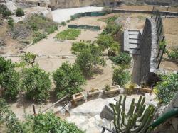Casa Rural Anton Piche, Principal, 38 El Draguito, 38617, Granadilla de Abona