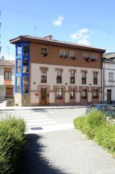 Apartamentos Casa María Juanín, Carretera General, 48, 33628, Collanzo