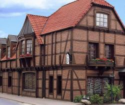 Hotel Restaurant zur Linde, Göttinger Straße 14, 30982, Pattensen