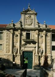 Parador de Santo Estevo, Monasterio de Santo Estevo, 32162, Santo Estevo de Rivas de Sil
