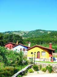 Casas Rurales Manolo, Ctra Segura De Toro S/N, 10730, Casas del Monte