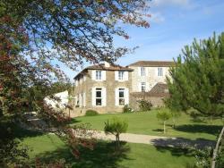 Le Gite du Bourg, 1, rue de l'Avenaud, 85310, Saint-Florent-des-Bois