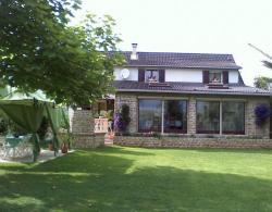 La Maison Ardennaise, 6 Rue Monpréau, 08160, Chalandry-Élaire