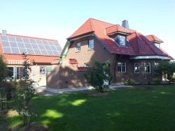 Nordsee Ferienwohnungen Pension Landhaus Deichblick Brunsbüttel, Westerbelmhusenerstraße 3, 25541, Brunsbüttel