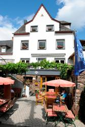 Wein- und Gästehaus M. Bai, Zehnthofstraße 11, 56820, Mesenich