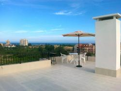 Villa Denta, Cherno more 2 area,56, 8230, Nesebar