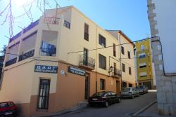 Apartamentos La Solaneta, Doctor Agut, 18, 12163, Culla