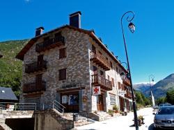 Apartaments La Llucana, Passeig Sant Feliu, 53, 25527, Barruera