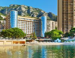 Le Méridien Beach Plaza, 22 Avenue Princesse Grace, MC 98000, Monte Carlo