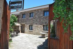 Casa Rural La Cuadraá, Humilladero, 9, 37760, Linares de Riofrío