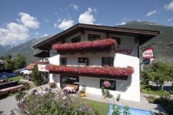 Gasthof Venetrast, Ried 6, 6492, Imsterberg