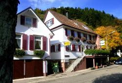 Gasthaus Zur Rose, Schwarzwaldstr.39, 77740, Bad Peterstal-Griesbach