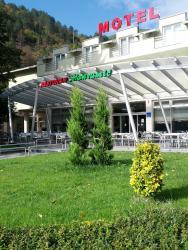 Motel Maksumić, Lendava bb, 88420, Jablanica