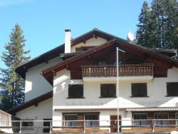 Berghaus Schifer, Postfach 16, 7250, Klosters Serneus