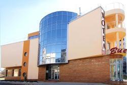 Hotel Vienna, 1A Cherno More Str., 7500, Silistra