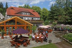 Hotel Boltenmühle, Im Wald 1, 16818, Gühlen Glienicke