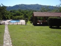 Cabañas El Molino, Virrey Cisneros 279, 1234, Valle Hermoso