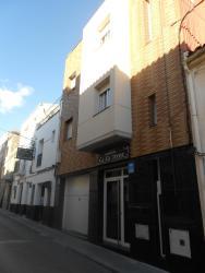 Hostal Ca La Irene, Creixell, 33, 08295, San Vicente de Castellet