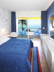 Hotel Victoria, 7 Promenade Du Cap, 06190, Roquebrune-Cap-Martin