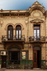 Hostel La Casona de Don Jaime 2 and Suites HI, San Lorenzo 1530, 2000, Rosario