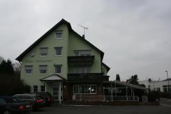 Hotel Restaurant Anna, Steinwendenerstr. 33, 66877, Ramstein-Miesenbach