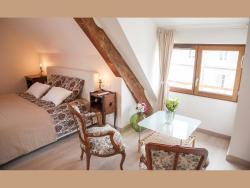 Villa Mons, 28, rue Saint-Michel, 50170, Pontorson