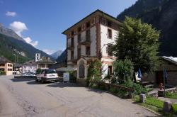 Hotel La Cascata, Via Cantonale, 6547, Augio