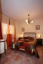 Casa Rural Los Pedregales, Alfaro 17, 50212, Carenas