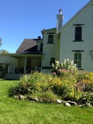 B&B Hillhouse, 529 chemin de Bondville, J0E 1R0, Lac-Brome