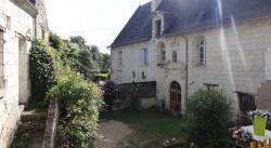 Plaisir de Loire, 70 rue Foulques Nerra, 49350, Trèves-Cunault