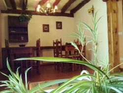 La Casa de la Abuela Petra, Las Escuelas, 7, 09348, Solarana