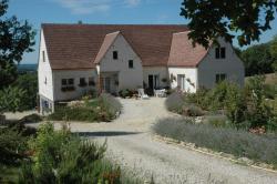 Lavandes et Roses en Quercy, Lieu dit Sales, 46360, Saint-Cernin