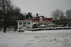 Ambiente Hotel Papenhof, Papendahlweg 14, 31008, Elze