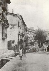 Hostal Victor, Alt Urgell, 4, 25790, Oliana