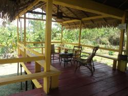 Pousada de Selva Jacaré, Comunidade São Thomé, s/n, 69405-000, Paricatuba