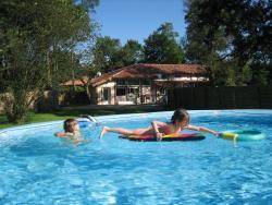 Les Villas de Messanges, 4350,  Route d'Azur, 40660, Messanges