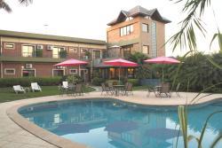 Asterión Hotel - Turismo y Negocios, Acceso Sur, Ruta Nac. 11 Km 1170, 3600, Formosa