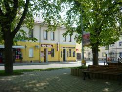 Hotel Konsul, České Velenice, 37810, České Velenice