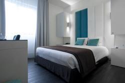 Hotel Ecu, Europalaan 46, 3600, Genk