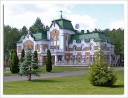 Orlovskoye polesye, Poselok Zhuderskiy, 303943, Жудре